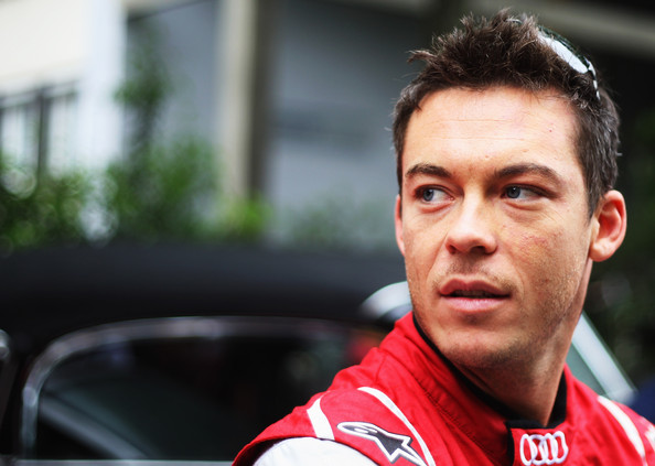 Andre Lotterer would like to see WEC go to more circuits and see the schedule expanded. Photo credit: Ker Robertson/Getty Images Europe