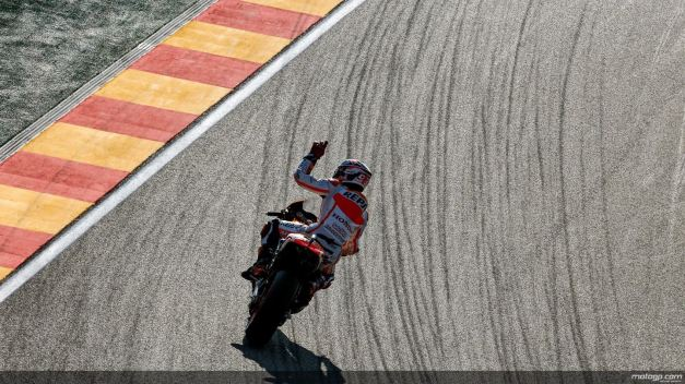 Moto GP Media