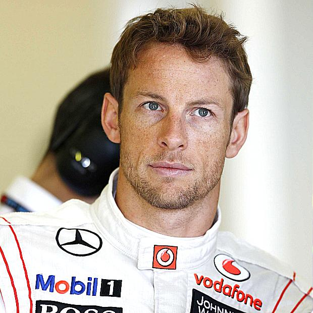 Jenson Button appears ready to follow in the footsteps of former F1 star Mark Webber by joining WEC, would Porsche then be the team to beat? Photo credit: thesun.co.uk