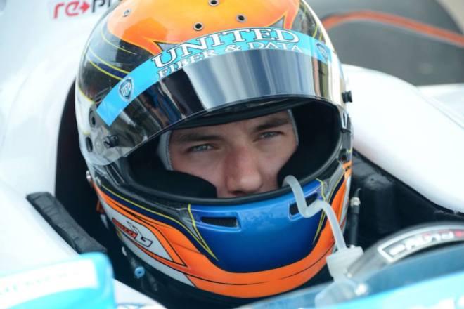 Indy Lights 2015 Brabham